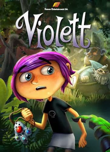 Violett v1.23 Multilingual MacOSX - +Cracked