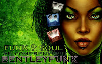 BENTLEYFUNK ON WORDPRESS