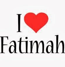 Fatimah Dan Aminah