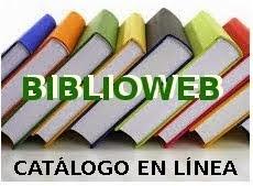 CATÁLOGO DE BIBLIOTECA