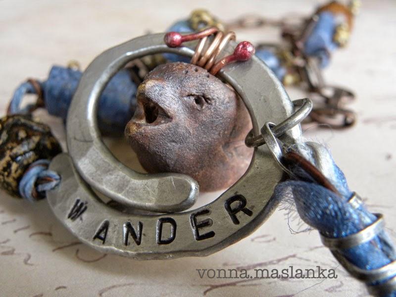 wander and song bird