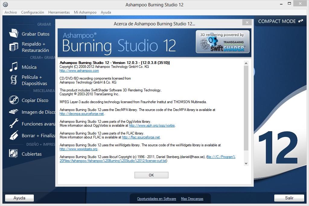 ������ ashampoo_burning_studio_12