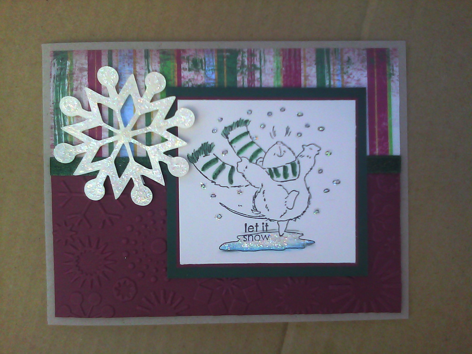 Sistochris Scrapbooking And Paper Crafts Penny Black And Cricut