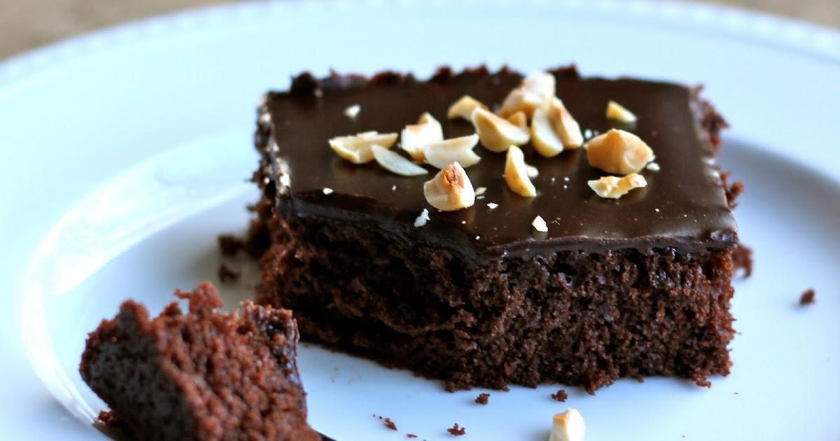 America S Test Kitchen Chocolate Sheet Cake