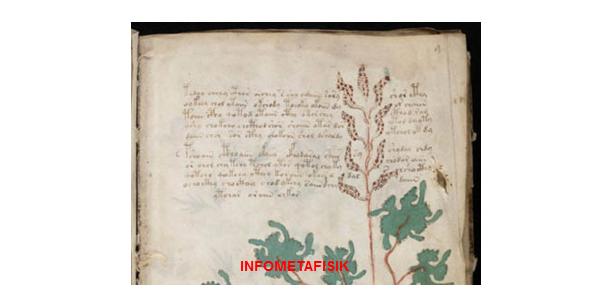 Misteri 'Manuskrip Nabi' Berhasil Dipecahkan