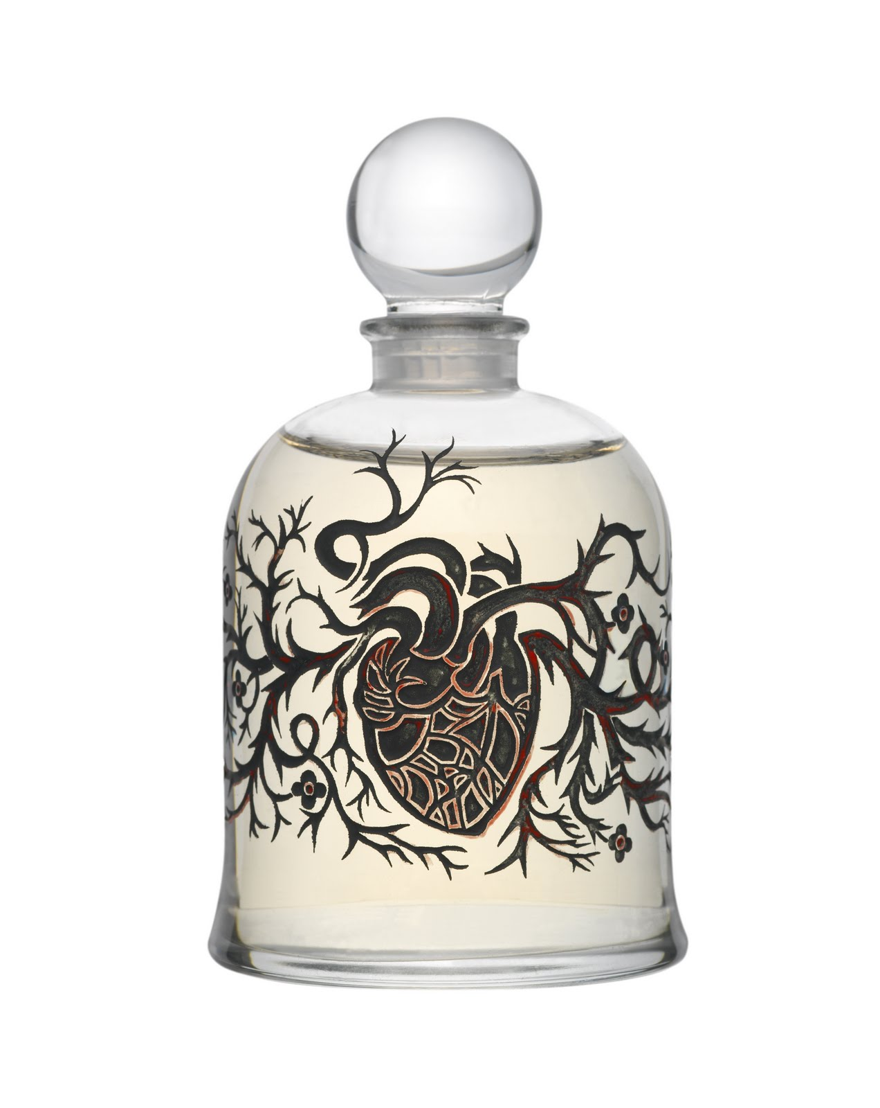 perfume shrine  serge lutens iris silver mist fragrance review