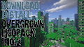 HOW TO INSTALL<br>Overgrown Modpack [<b>1.10.2</b>]<br>▽