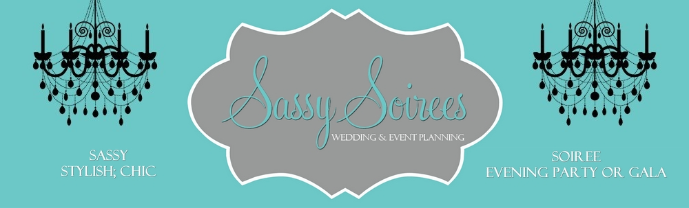 Sassy Soirees | Wedding & Event Planning