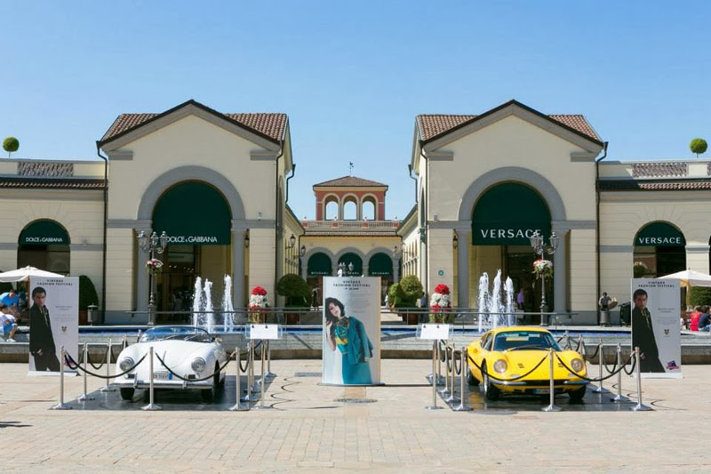 The Shoppinguide.it: Outlet Piemonte: Serravalle Designer Outlet