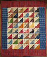 I love mini quilts!!!