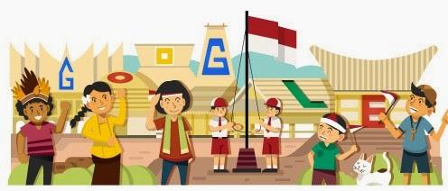 Selamat Memperingati Hari Kemerdekaan Indonesia ke-69