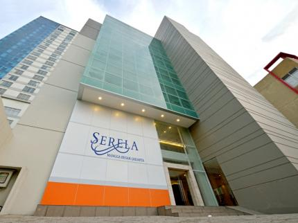 Hotel Serela Kartini Murah Dengan Fasilitas Lengkap Di Pusat Kota