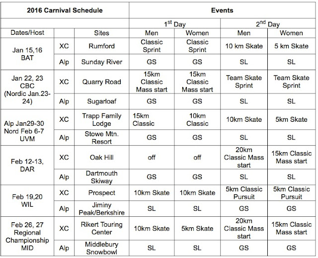 carnival cruise lines 2017 schedule