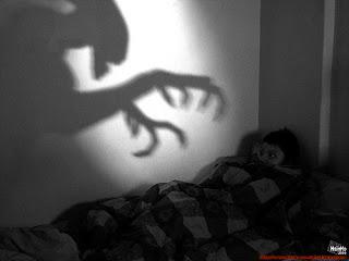 Arti Mimpi Buruk