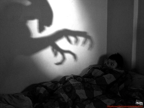 Arti+Mimpi+Buruk+Anda