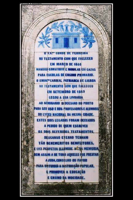 Porto de agostinho rebelo da costa aos nossos dias for Azulejos conde