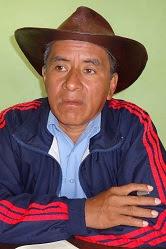 Fernando Vargas.