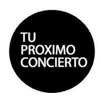 PROXIMO CONCIERTO: