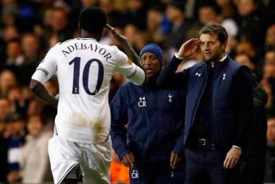 Prediksi Tottenham Hotspur vs Cardiff � Liga Inggris 2 Maret 2014