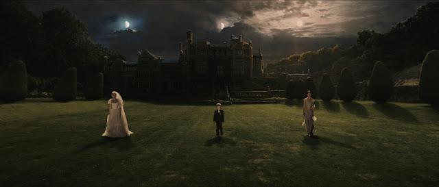 Lars von Trier, oder: Der letzte Film