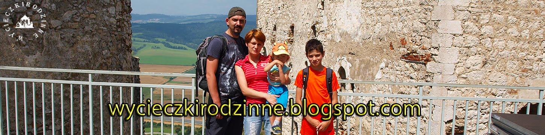 wycieczki rodzinne