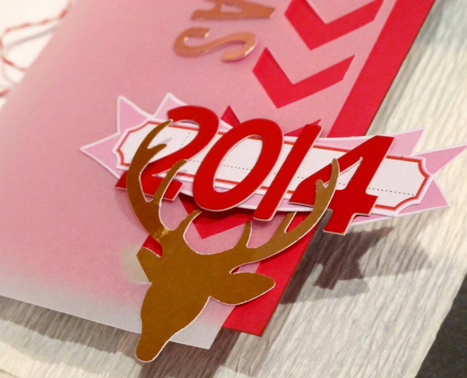 Christmas Album 2014
