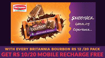freecharge promo code, bournbon recharge