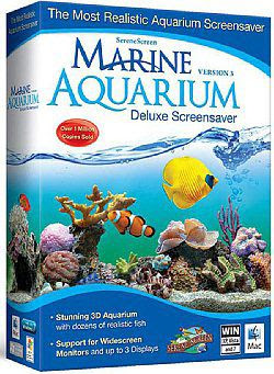 Marine%2BAquarium%2BPortable Download   Marine Aquarium   3.2.6025 + Serial