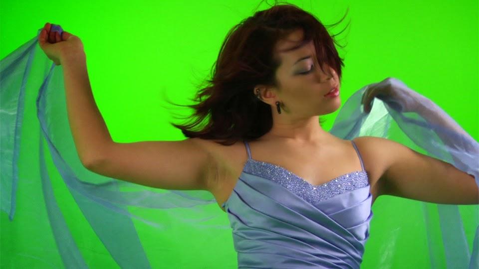 fotografia tecnica usada en cine y televison chroma key. Técnica que ocupamos en nuestra productora audiovisual en Santiago y Antofagasta