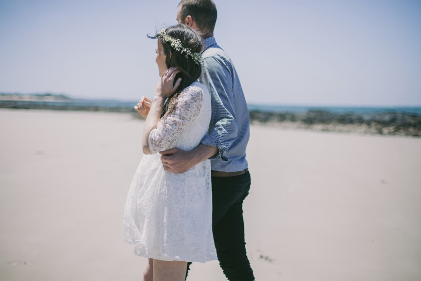 melbourne elopement photography