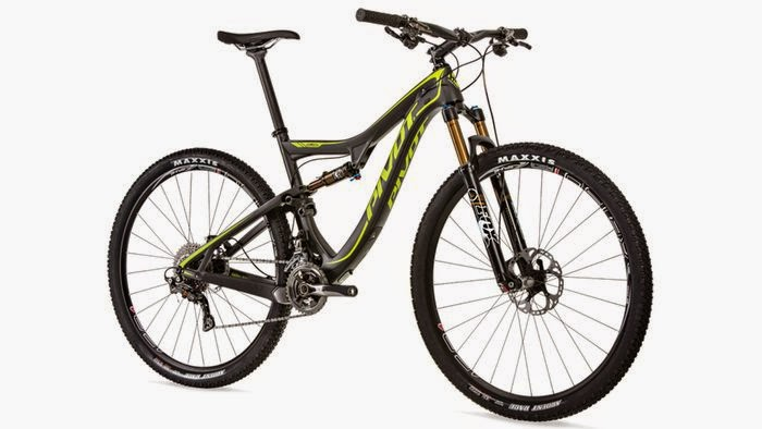 Bike News, Carbon Mountain Bike, New Bike, New Product, pivot mach 429SL, pivot mach 29er