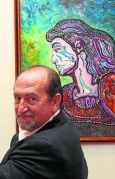 EL PINTOR MANUEL RUIZ RUIZ
