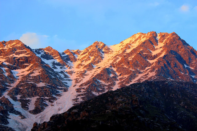 The Mighty, Majestic and Magical Indrahar Pass
