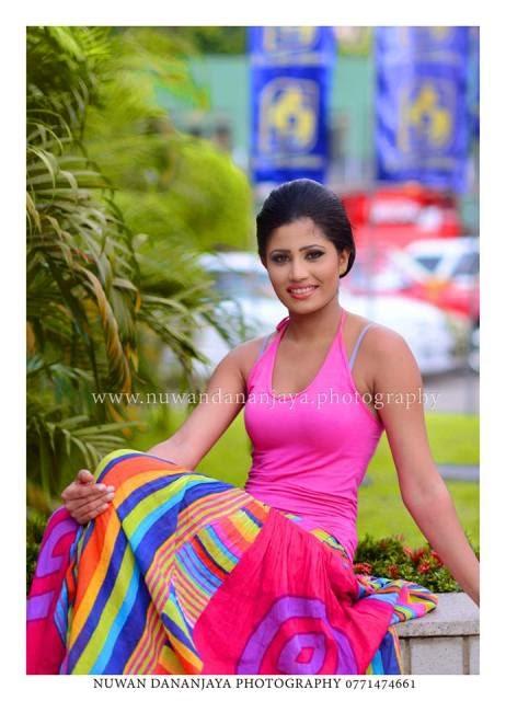 Oshadi Himasha Hot Photos