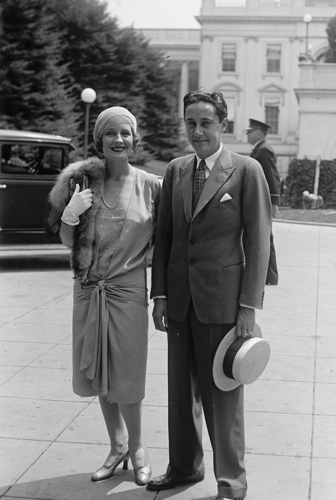 Mode der 1920er männer