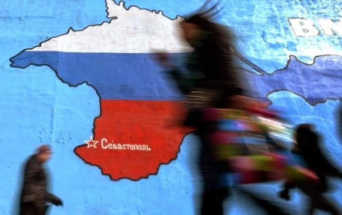 Крым наш?