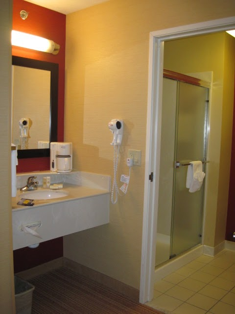 Hotel Rooms Sf Ca