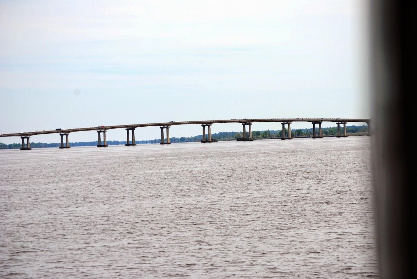 Water Bridge Myrtle Beach Sc