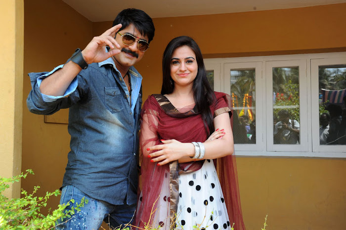 Srikanth New Movie Launch Images gallery