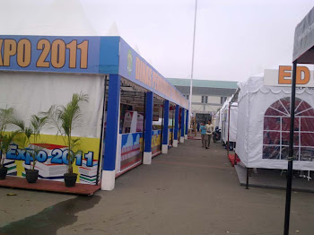 Kaltim Education Expo 2011