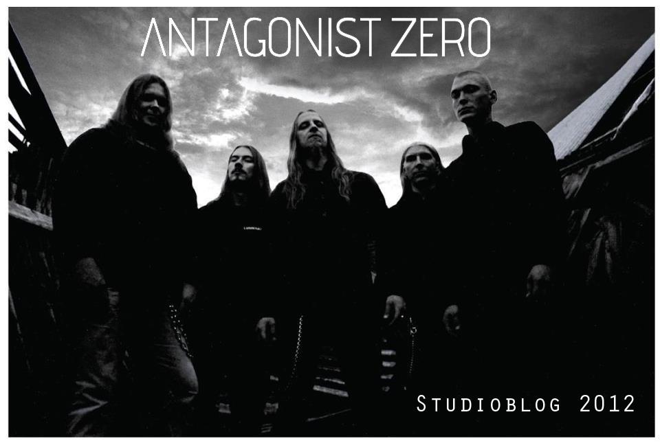 Antagonist Zero