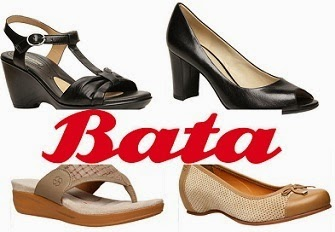 Flat 70% Off on Ladies Bata Fancy Footwear @ Bata Online Store (Hurry Stock Selling out Fast)