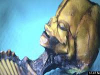 Πτώμα εξωγήινου βρέθηκε σε έρημο της Χιλής;