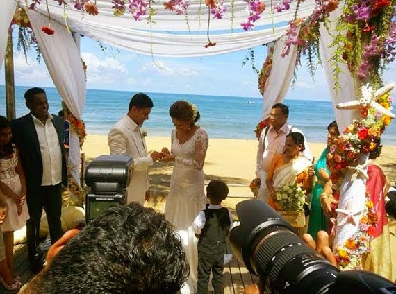 Actress Aruni Madusha Rajapaksha Wedding Engagement Day