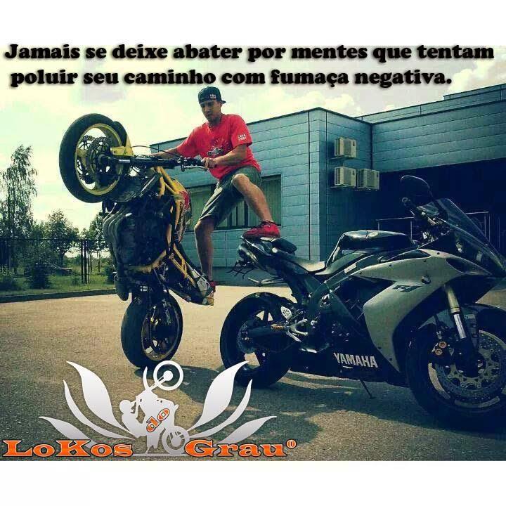 Lokos Do Grau ıllı Adrenaline Responsibly Frases Wheeling