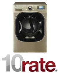 Electrolux Wins Quality Award for Best Clothes Dryers
