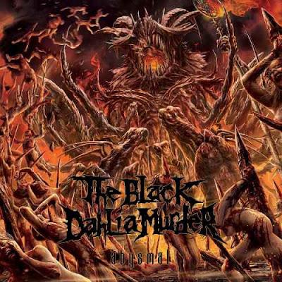 THE BLACK DAHLIA MURDER: Νέο album τον Σεπτέμβριο