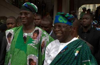 Tinubu, Fashola Clash At Birthday Colloquium