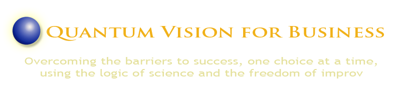 Quantum Vision for Business