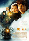 Hugo, Poster